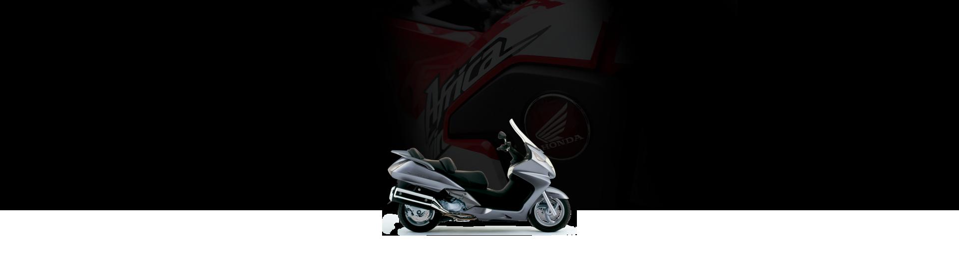 Honda FJS